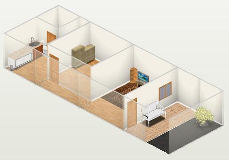 Iklan. image number 28 of desain dalam rumah kontrakan ... & Desain Dalam Rumah Kontrakan \u0026 Pics Photos - Desain Rumah Kontrakan ...