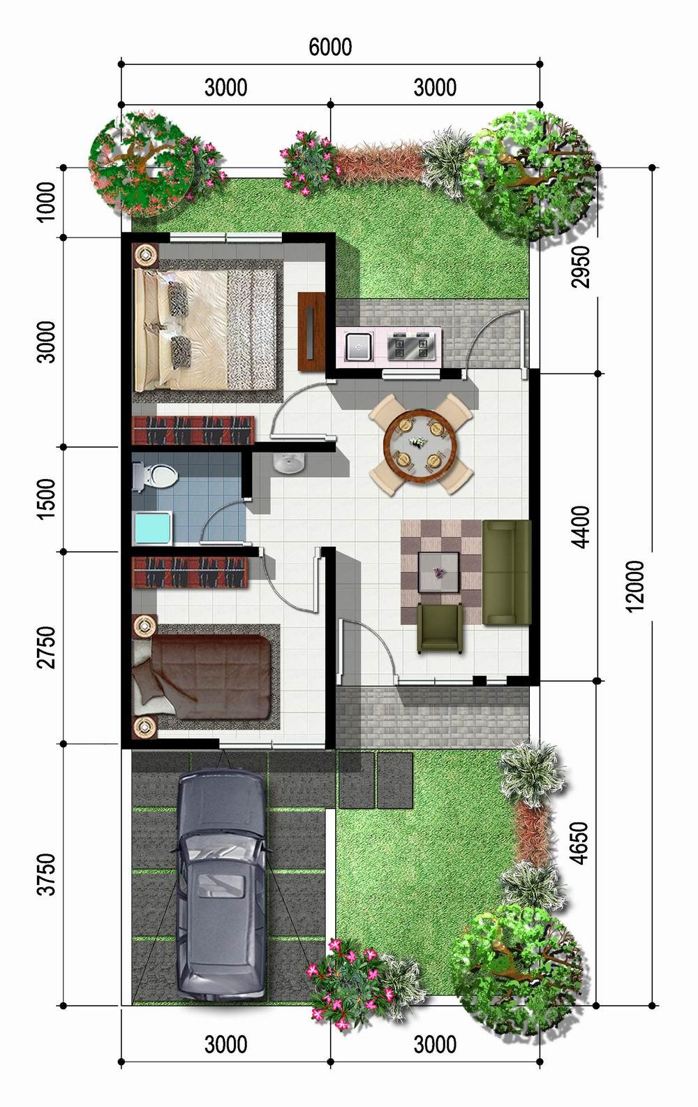 developer perumahan di sukabumi sukaraja village rumah